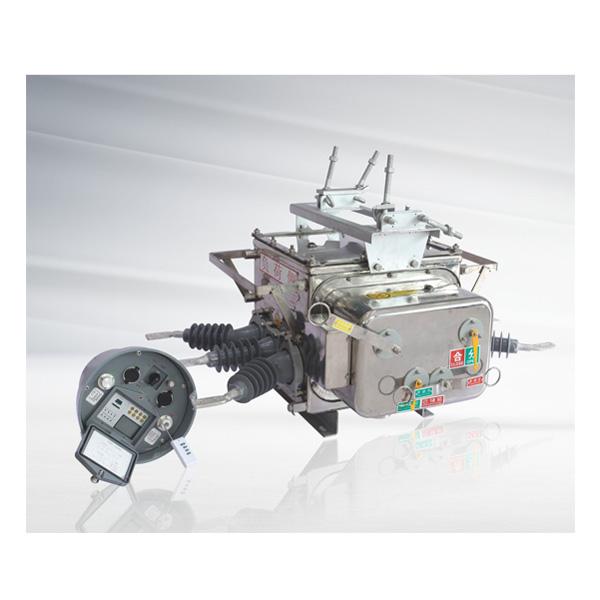 ZW20-12系列户外黑白直播nba官网交流分界真空断路器