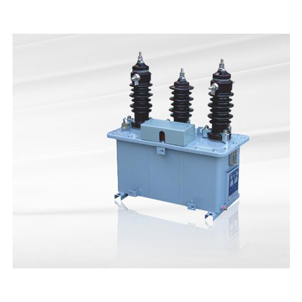 JLS-35/10/6/3 JL53-10/6/3黑白直播nba官网计量箱(组合互感器)的油浸式系列