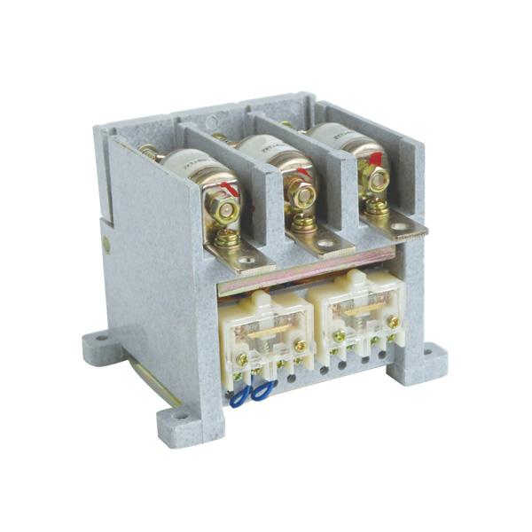 CKJ5-125/250/400/600交流低压真空接触器