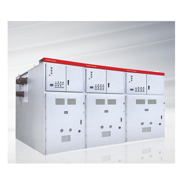 """KYN61-40.5(Z)型铠装移开式交流金属封闭黑白直播足球设备(以下简称""""黑白直播足球设备"""")它适用于三相交流50Hz电力系统,用于发电厂、变电所及工矿企业的配电室接受和分…"""