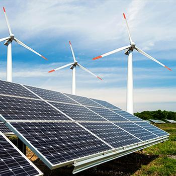 新能源领域
